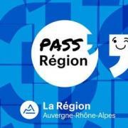 Carte pass region 2