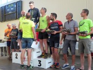 Podium amber trail 22