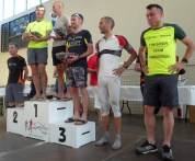 Podium ambert trail 42