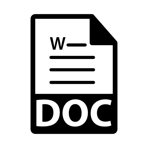Document adhesion Running Club Mably 2020-2021 format Word